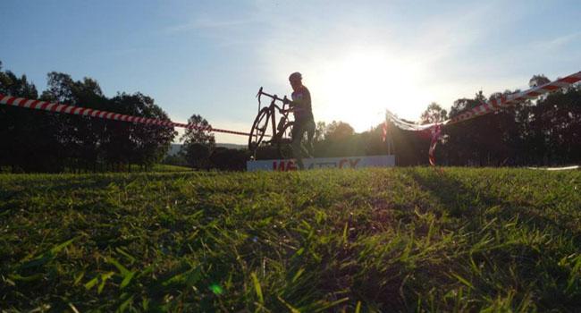 Cyclocross Racing Sydney
